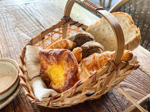 ラヤヘリテージ チェンマイ(Raya Heritage Chiangmai)の朝食1
