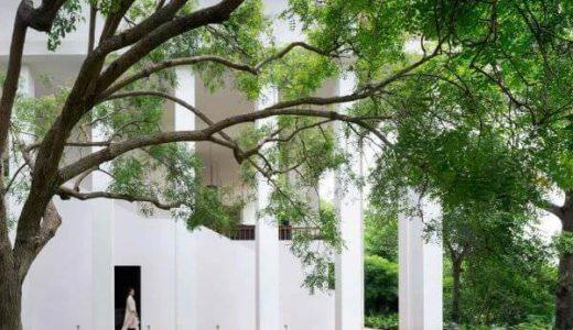 ラヤヘリテージ・チェンマイはランナー王朝に影響を受けた自然あふれるお洒落ホテル。