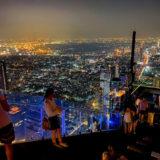 マハナコンタワー・スカイウォーク展望台を100%楽しむなら夜景が素敵な夜に行くのがおすすめ!