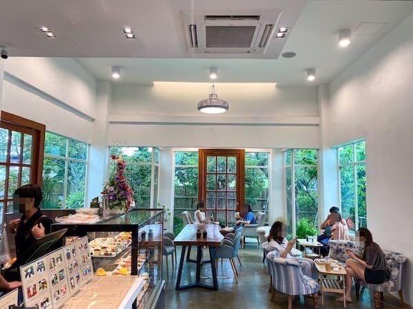 もみじ(Momiji Specialty Coffee)の店内1