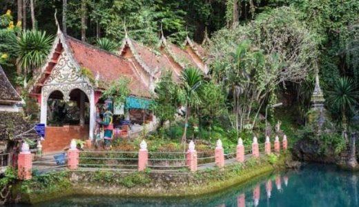 チェンダオ洞窟。チェンマイで一番美しい大自然が創った造形の洞窟【チェンマイ郊外】