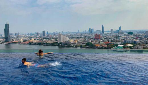 景色良し!バンコクのリバーサイドでおすすめのホテル8軒。川沿いで優雅なホテルステイ。