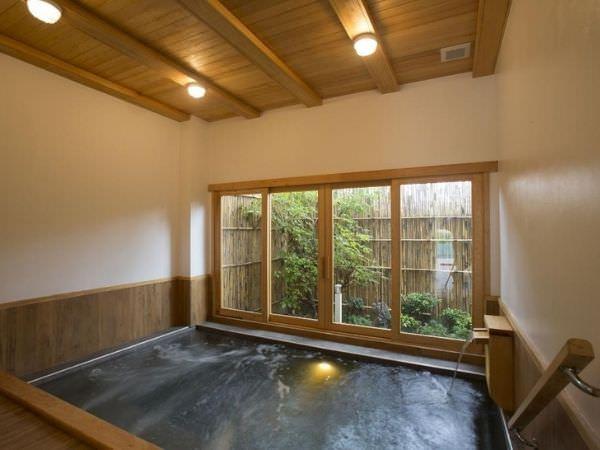 ヒノキ ホテル(Hinoki Hotel)の温泉