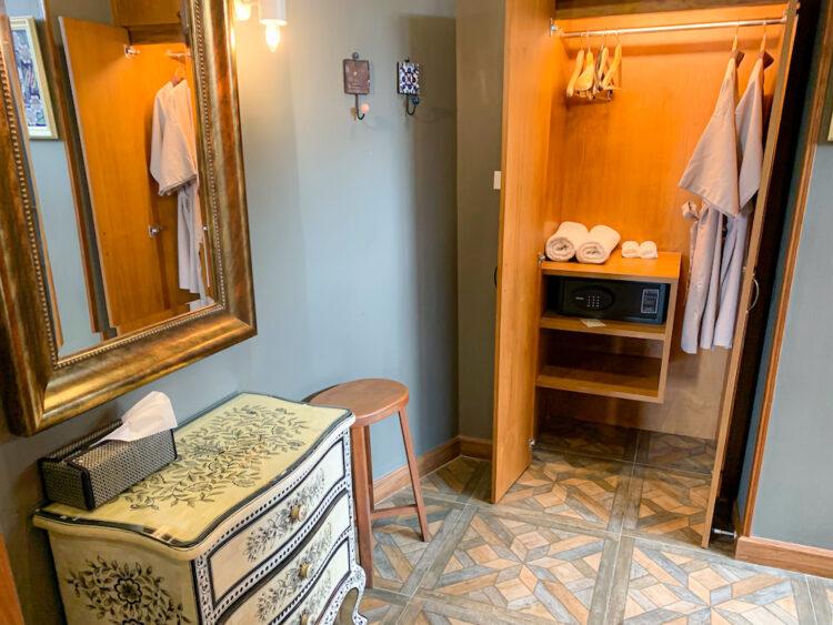 アルン レジデンス(Arun Residence)のバスルーム1