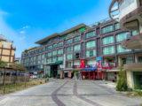 アヤブティックホテル パタヤ(Aya Boutique Hotel Pattaya)の外観