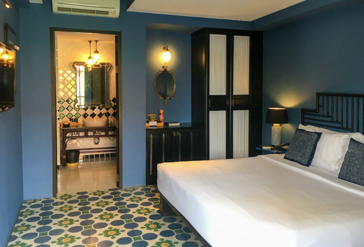 バーン チャート ホテル(Baan Chart Hotel)の客室
