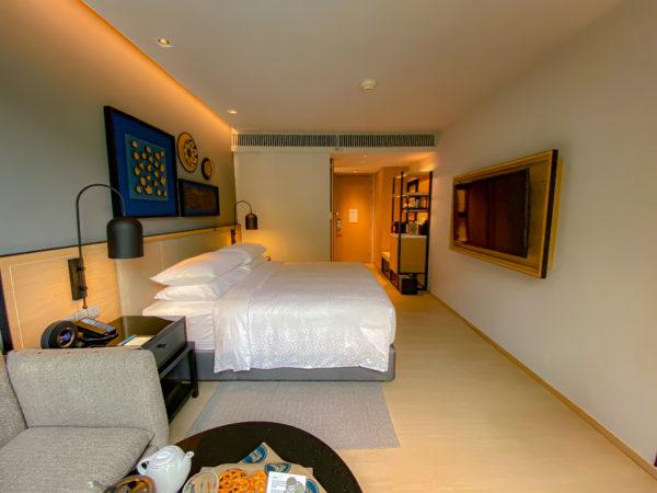 フォー ポインツ バイ シェラトン パトン ビーチ リゾート(Four Points by Sheraton Phuket Patong Beach Resort)のプールアクセスルーム2