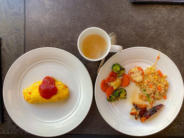 フォーポインツ バイ シェラトン パトン ビーチ リゾート(Four Points by Sheraton Phuket Patong Beach Resort)の朝食6