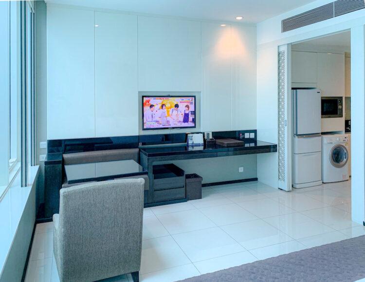 グランドセンターポイントホテルターミナル21(Grande Centre Point Hotel Terminal 21)の客室3