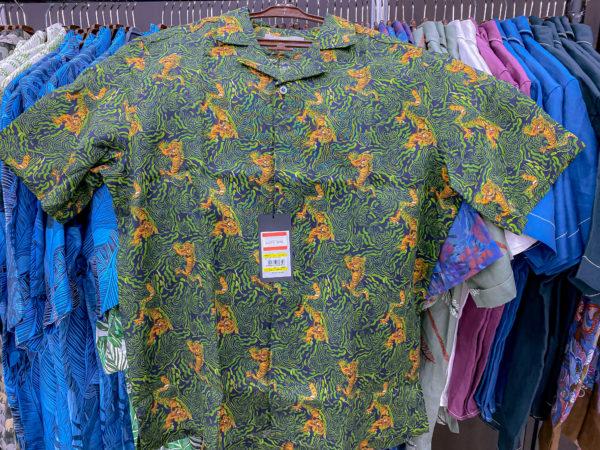 ジムトンプソンのクリアランスセールのメンズシャツ3