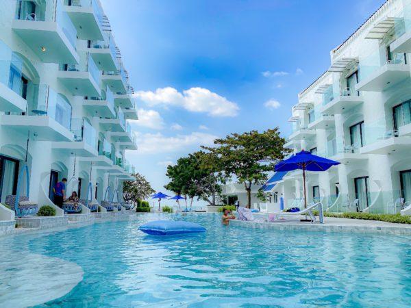 クラムパタヤ(Kram Pattaya)のプール3