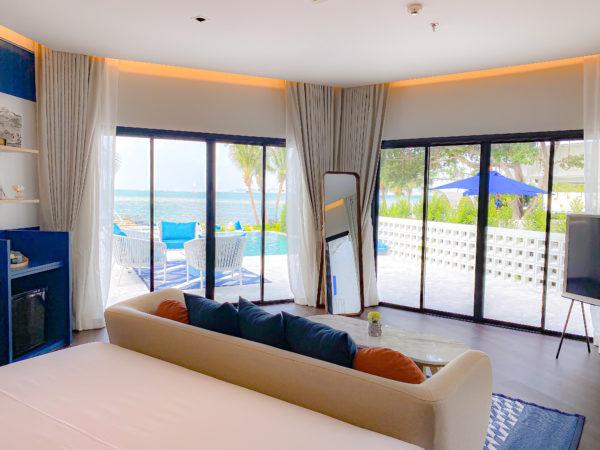クラムパタヤ(Kram Pattaya)のプライベートヴィラ客室4