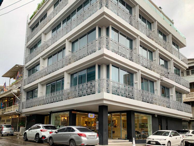 リヴァ アルン バンコク (Riva Arun Bangkok)の外観