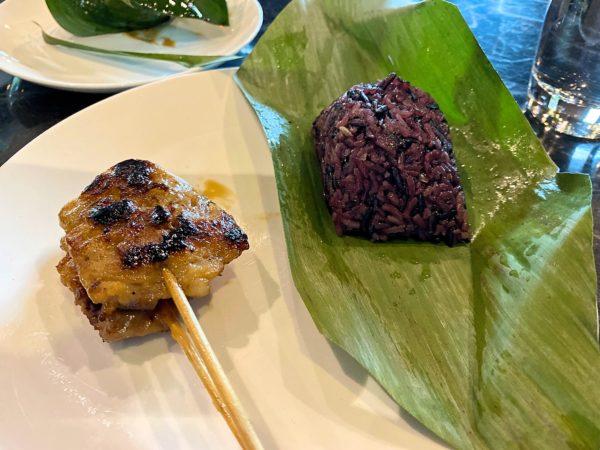 ザ チェンマイ オールドタウン ホテル(The Chiang Mai Old Town Hotel)の朝食3