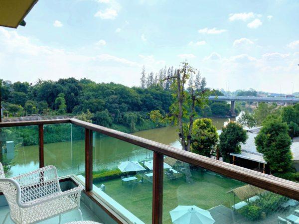 ザ チェンマイ リバーサイド(The Chiang Mai Riverside)の2ベッドルーム レジデンス4