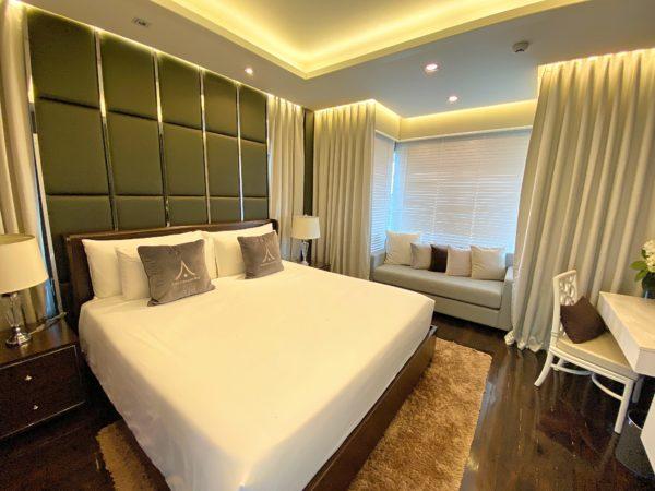 ザ チェンマイ リバーサイド(The Chiang Mai Riverside)の2ベッドルーム レジデンス5