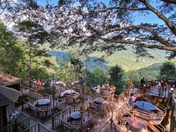 ザ・ジャイアント・チェンマイ(The Giant Chiangmai Thailand)1