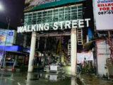 2021年のパタヤ・ウォーキングストリート