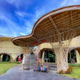 イサーン イサン ブティック リゾート バイ アンダキュラ宿泊レビュー。タイの東北地方イサーンをテーマにしたホテル。