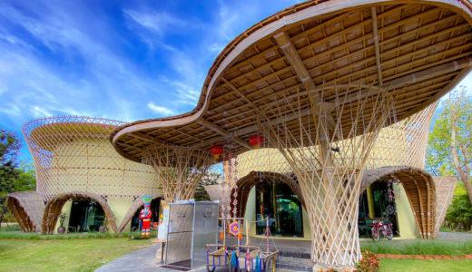 イサーン イサン ブティック リゾート バイ アンダキュラ(Isaan-Isan Boutique Resort by Andacura)の外観
