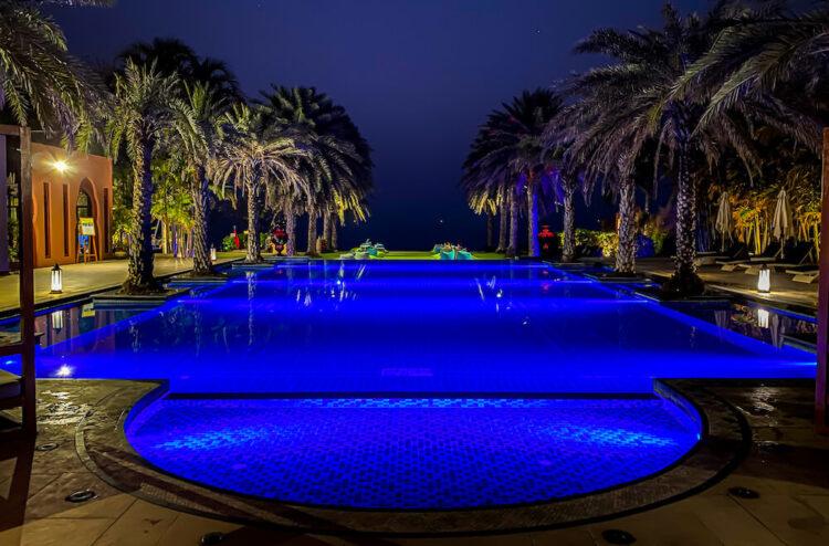 マラケシュホアヒン リゾート アンド スパ(Marrakesh Hua Hin Resort and Spa)のプール