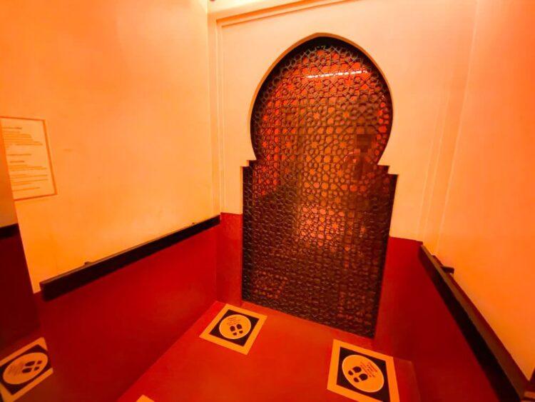 マラケシュホアヒン リゾート アンド スパ(Marrakesh Hua Hin Resort and Spa)のエレベーター