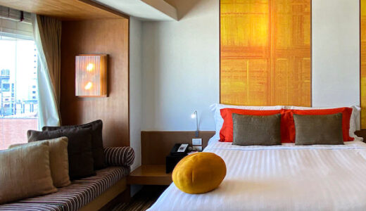 デュシット D2 ホテル(Dusit D2 Chiang Mai Hotel)