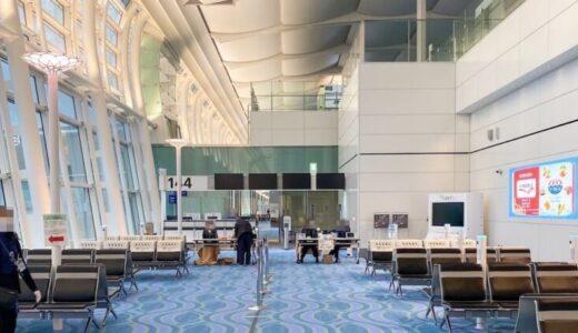 コロナ禍における日本帰国時の水際対策。PCR検査無しで帰国した場合の3日間の隔離施設の様子。