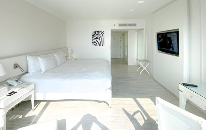 プルマン バンコク ホテル G(Pullman Bangkok Hotel G)のGデラックスダブルルーム2