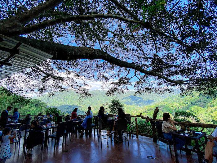 ザ・ジャイアント・チェンマイから見える大自然3