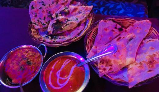 パタヤでおすすめのインド料理レストラン『アリババ』。雰囲気重視で楽しく食事するならここ!