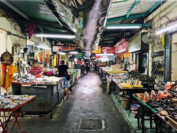 アミュレットマーケット(Amulet Market)1