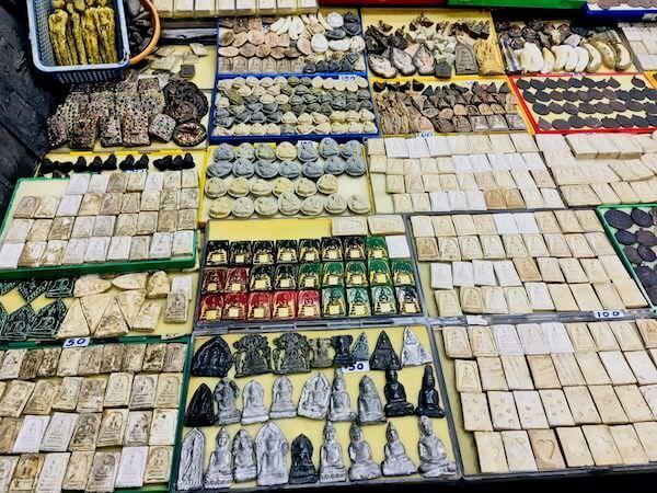 アミュレットマーケット(Amulet Market)で売られているお守り2