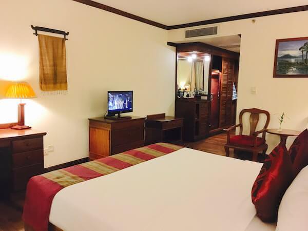 アンコール パラダイス ホテル (Angkor Paradise Hotel)の客室3