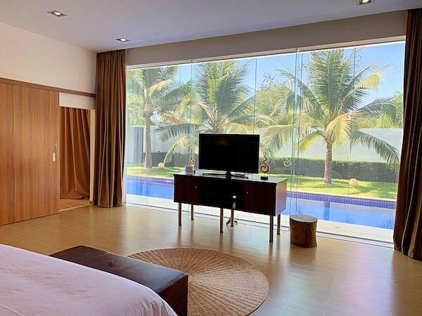 アンコール ランデブー(Angkor Rendezvous)のベッドルーム2