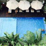 アプサラ レジデンス ホテル (Apsara Residence Hotel)のプール
