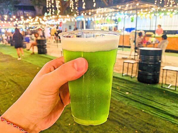 アートボックス バンコク(ArtBox Bangkok)で飲んだクラフトビール