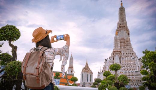 世界が認めるバンコク最強のインスタ映えスポット11選。フォトジェニックな観光地でイイねをゲット。