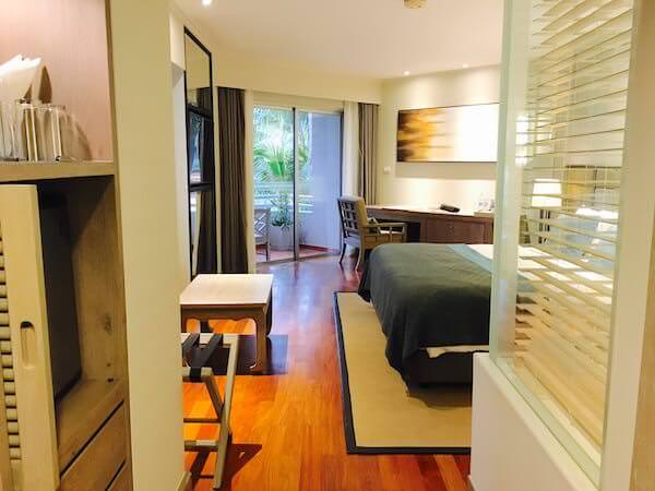 AVANI パタヤ リゾート&スパ (AVANI Pattaya Resort & Spa)の客室1