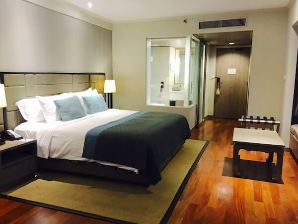 AVANI パタヤ リゾート&スパ (AVANI Pattaya Resort & Spa)の客室2