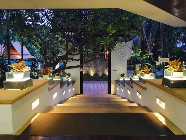 AVANI パタヤ リゾート&スパ (AVANI Pattaya Resort & Spa)の中庭