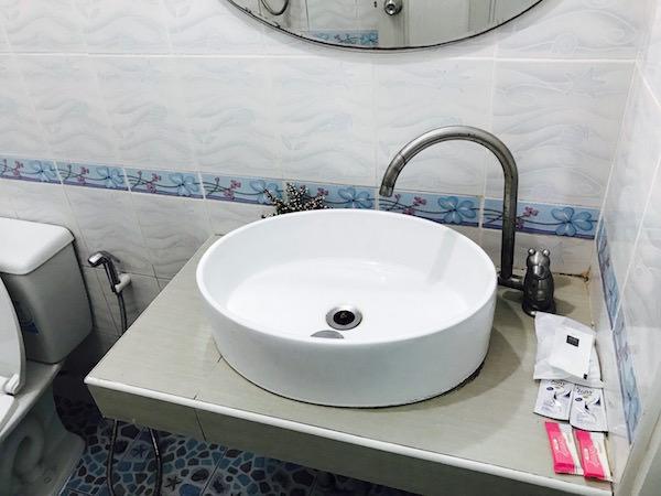 バーン サイ トン(Baan Sai Thong)のシャワールーム2