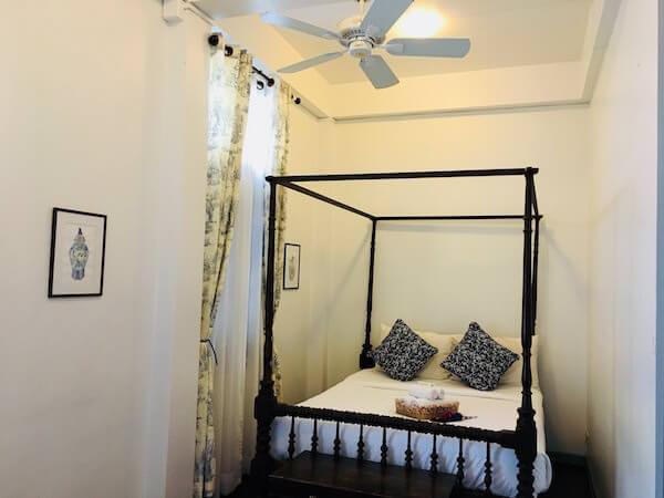 バーン サイ ラ ゲストハウスの客室1