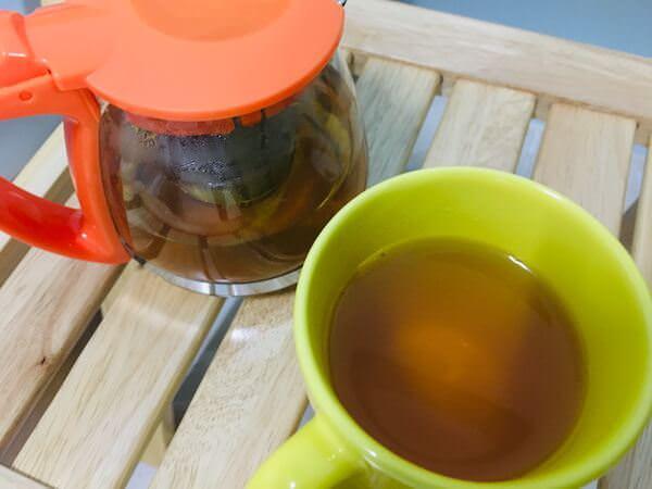 マトゥーム茶2