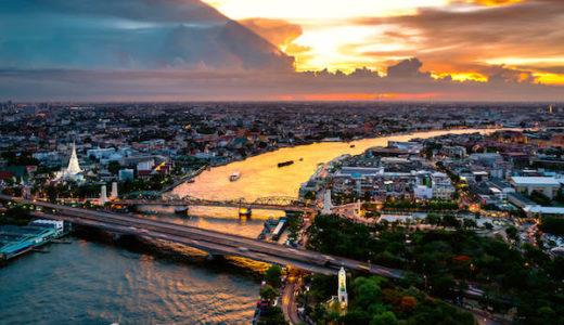 バンコクのリバーサイドで絶対に泊まるべきおすすめホテル9選。格安〜高級まで。