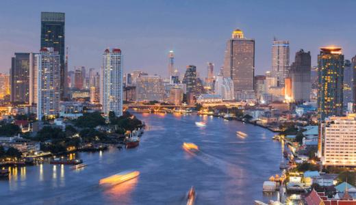 バンコクのリバーサイドにある人気ホテルを格安〜高級までまとめて紹介していくよ。