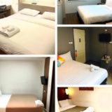 バンコクの格安ホテル。JF無料でコスパの高いホテルだけを厳選して紹介。