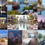 バンコクおすすめの五つ星ホテル10選