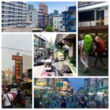 バンコクでゲストハウスが集まる5大エリア