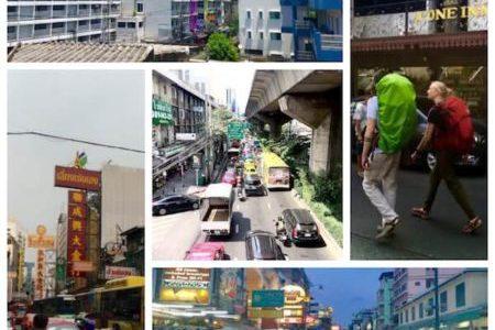 バンコクでゲストハウスが集まる場所を全て紹介するよ。